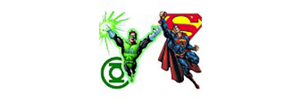 2005:  Superhero