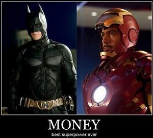 BatmanIronman