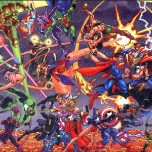 AvengersJLA