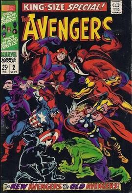 AvengersOld