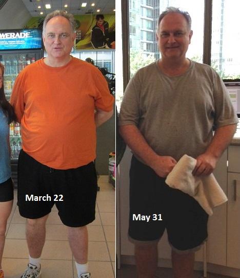 Mutant Diet Day 74