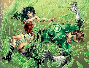 WonderWomanGreenLantern
