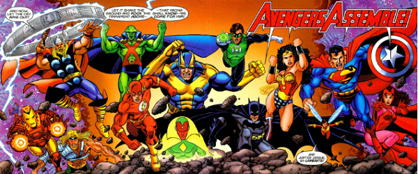 AvengersJLA2