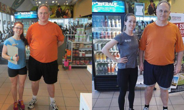 Mutant Diet Phase 2 Finale
